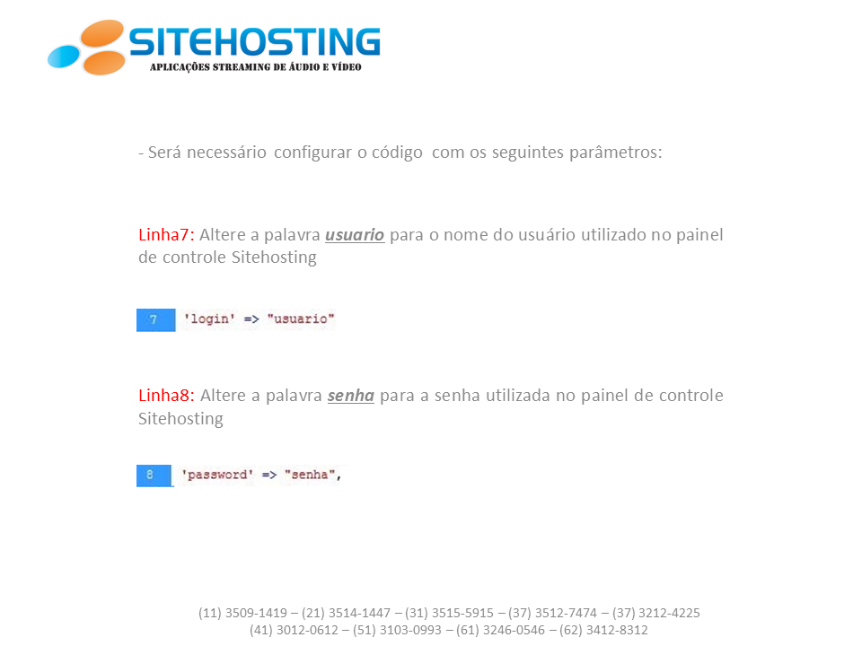 Manual WebService Streaming Ondemand (3)