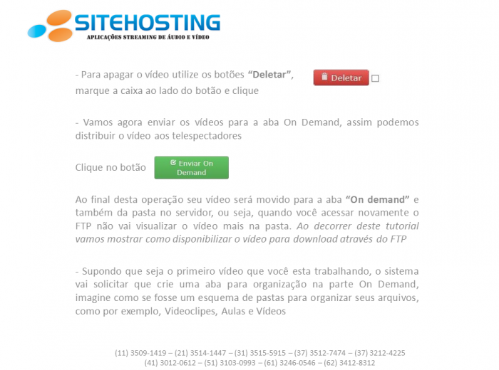 Streaming On Demand conversao 20 700x520