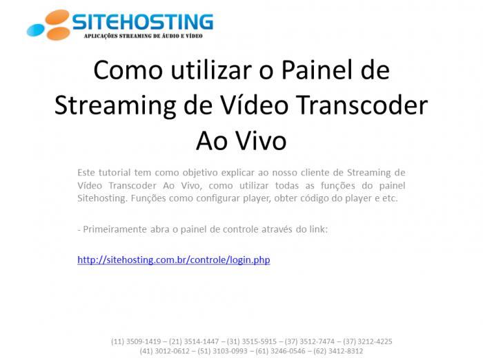 manual painel trasncoder ao vivo 1 700x520