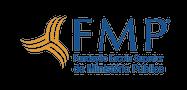Logo da Faculdade De Direito Da Fundação Escola Superior Do Ministério Público FMP Na Página Home