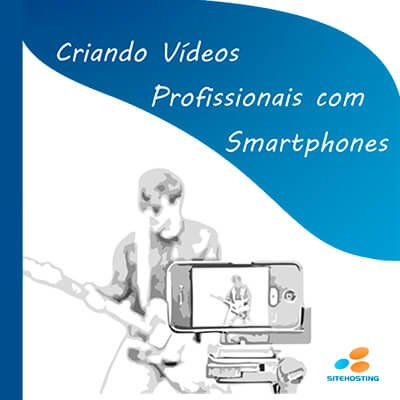 ebook streaming de video ilustracao da capa