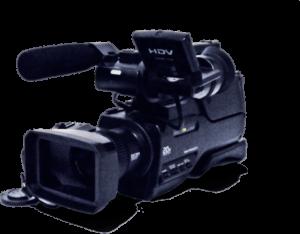 Câmera tudo sobre streaming 300x234