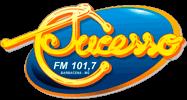 Cliente Radio Sucesso Barbacena Streaming de áudio