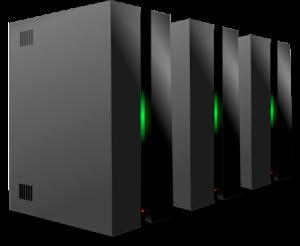 hospedagem php servidor 300x246