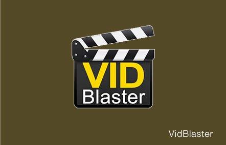 vid blaster tudo sobre streaming 1