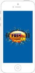 Aplicativos iOS e Android para rádios e TVs fritzFM