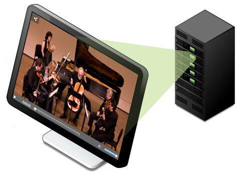 Gravar streaming vídeo gravado 1