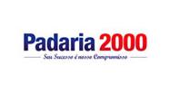 cliente streaming para eventos padaria 2000