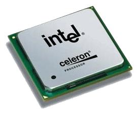 processador de acordo com sua necessidade Intel Celeron D