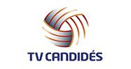 streaming para educacao a distancia cliente tv candides