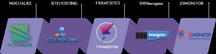 logomarcas jmv streaming para web tv