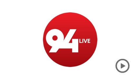 play 94 live streaming de video igrejas