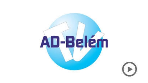 tv ad belem streaming de video igrejas