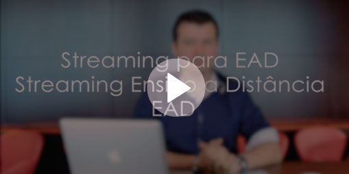 streaming para ead streaming ensino a distancia ead