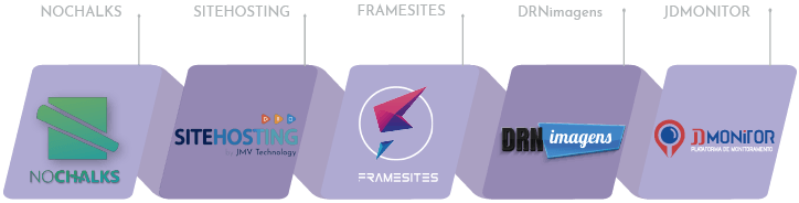 logomarcas jmv streaming para radio