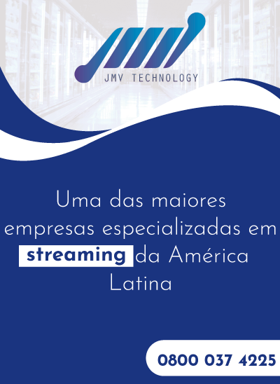 ADS JMV Technology Player de streaming personalizado