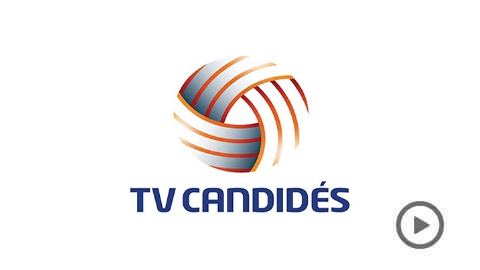 candides tv player de streaming personalizado