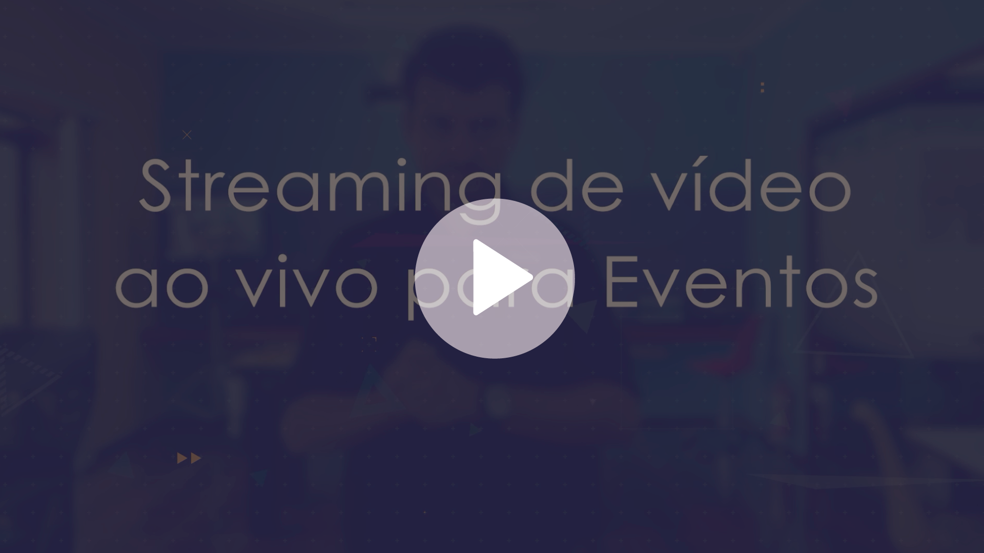 streaming para eventos thumbnail vídeo